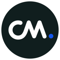 CM sign